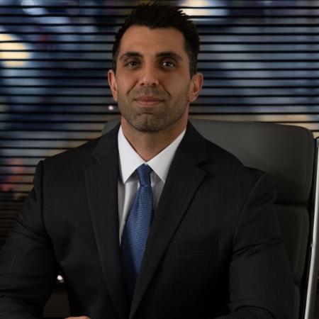 Nick Valayati
