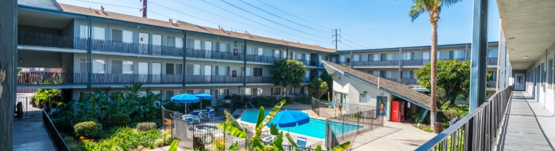 Recently Closed By Triqor Group – 60 Units Sold for $16.5M in Coastal Orange County